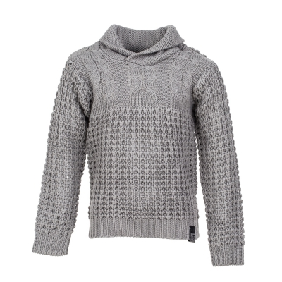 Pull - Gris - 2627