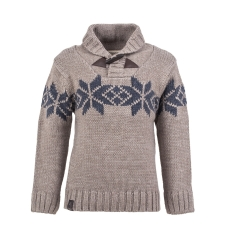 Pull - Taupe - 2774